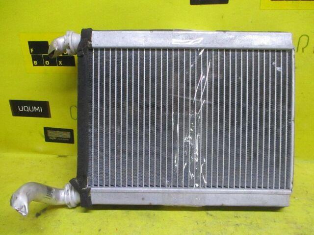 Радиатор печки на Toyota Corolla ZZE122 1ZZ-FE