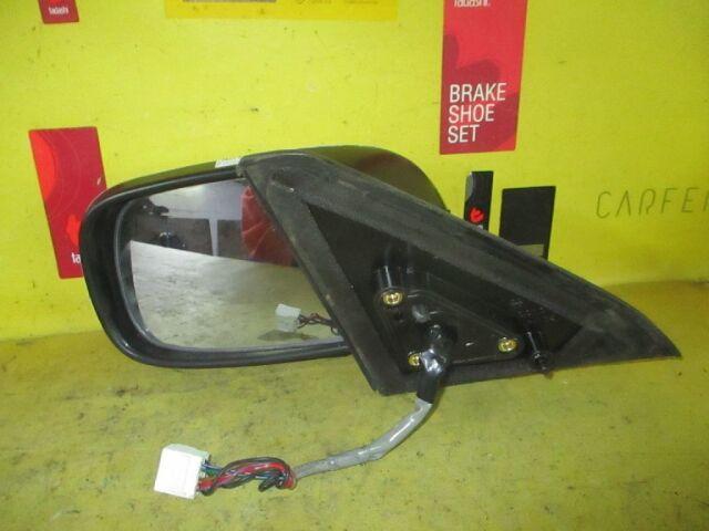Зеркало двери боковой на Toyota Corona Premio ST210