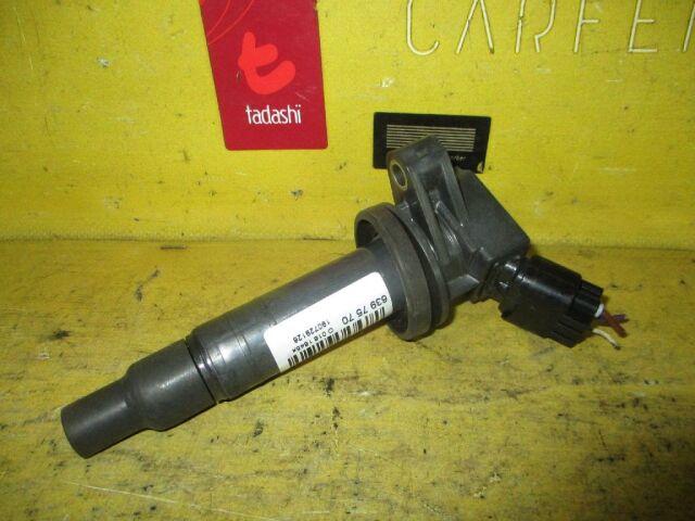 Катушка зажигания на Toyota Isis ZNM10G, ZNM10W 1ZZ-FE
