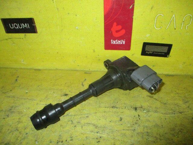 Катушка зажигания на Nissan Stagea M35, NM35 VQ25DD