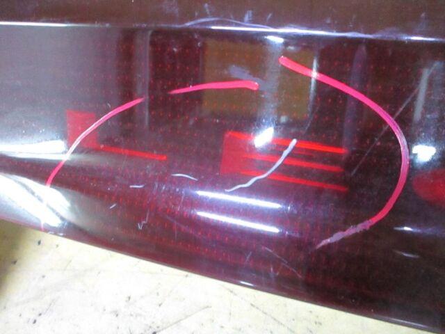 Стоп-планка на Subaru Legacy B4 BE5 2ZR 935 703