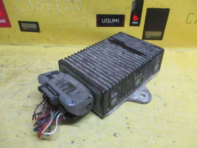 Блок управления инжекторами на Mitsubishi Galant EA3A, EC3A 4G64