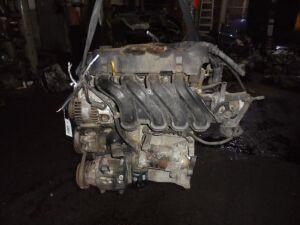 Двигатель на Toyota Funcargo NCP20 2NZ-FE 1418938