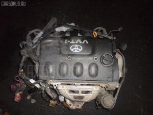 Двигатель на Toyota Funcargo NCP20 2NZ-FE 2651302
