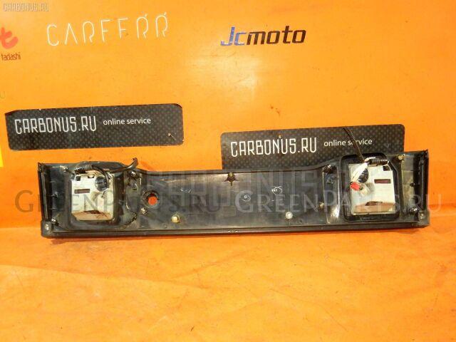 Стоп-планка на Toyota Aristo JZS147 30-207