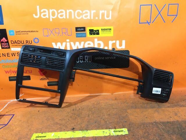 Консоль магнитофона на Toyota Corona Premio AT210