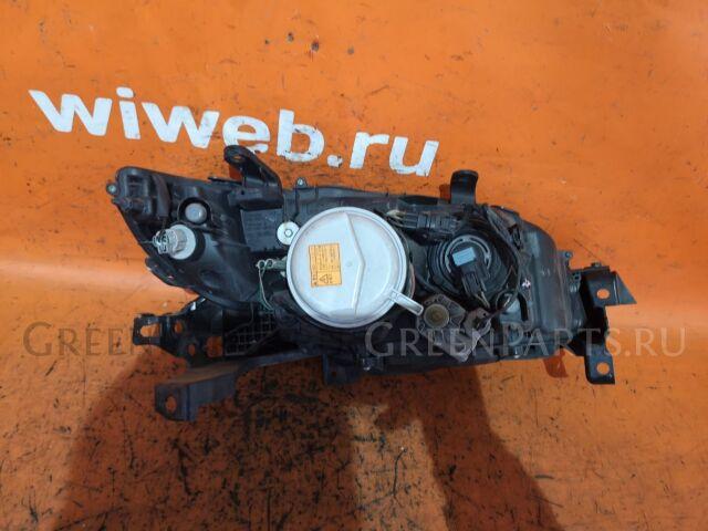 Фара на Subaru Outback BPE 100-20952