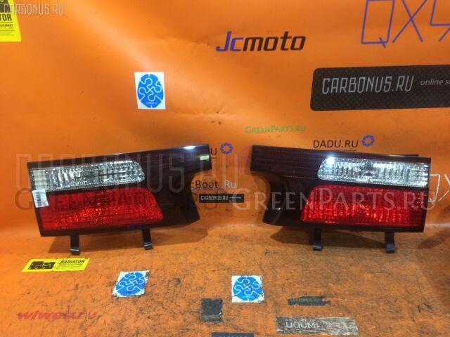Стоп-планка на Toyota Estima ACR30W 28-143