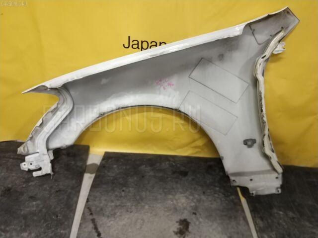 Крыло на Nissan Fuga Y50