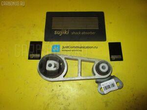 Подушка двигателя на Mazda Demio DY3W ZJ-VE