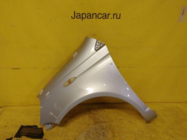 Крыло на Toyota Vitz SCP10
