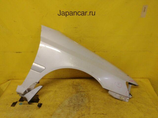 Крыло на Toyota Corona Premio AT211
