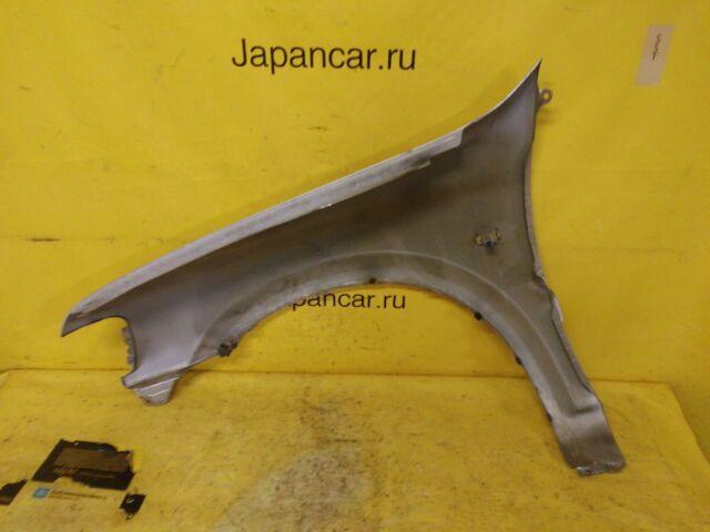 Крыло на Isuzu Wizard UER25FW