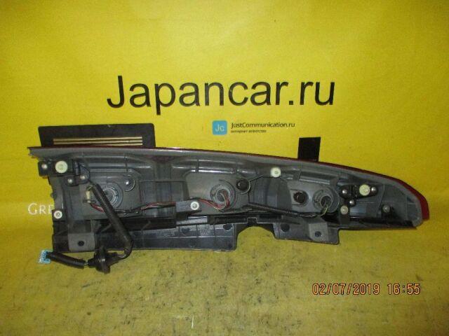 Стоп на Honda Crossroad RT1 P6918