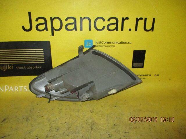 Поворотник к фаре на Nissan Presage HU30 3415