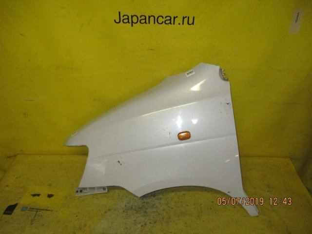 Крыло на Toyota LITE ACE NOAH SR40G