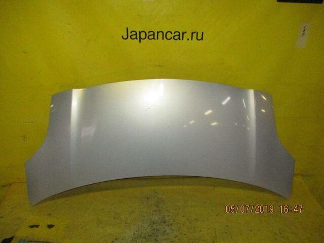Капот на Toyota Vitz KSP90, NCP91, NCP95, SCP90