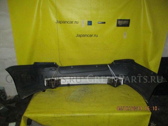 Бампер на Toyota Avensis AZT250