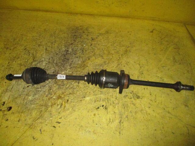 Привод на Toyota Rav4 ZCA25W, ZCA26W 1ZZ-FE