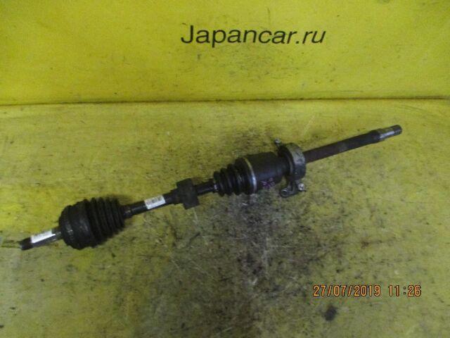Привод на Honda Stepwgn RF4 K20A