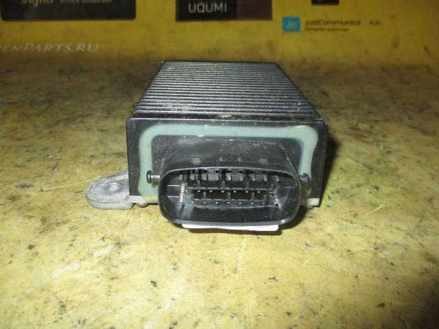 Блок управления инжекторами на Mitsubishi Galant EC1A 4G93