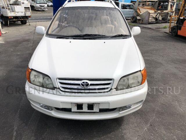 Бак топливный на Toyota Nadia ACN10, ACN10H, ACN15, ACN15H, SXN10, SXN10H, SXN15 1AZ-FSE, 3S-FE, 3S-FSE