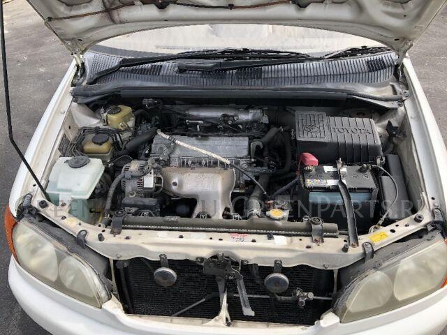 Рулевая рейка на Toyota Ipsum SXM10G 3S-FE