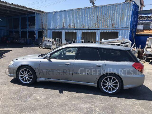 Руль на Subaru Legacy Wagon BP5