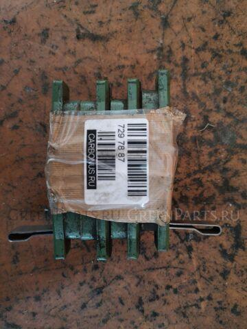 Тормозные колодки на Honda Stepwgn RF1, RF2, RF3, RF4, RF5, RF6, RF7, RF8