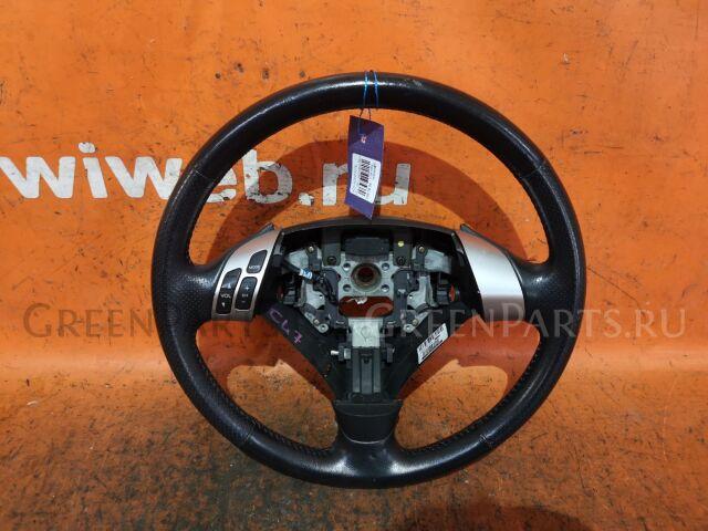 Руль на Honda Accord CL7