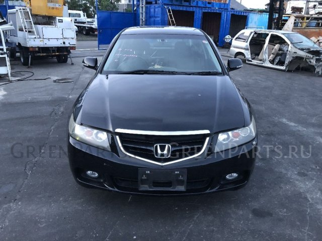 Подкрылок на Honda Accord CL7