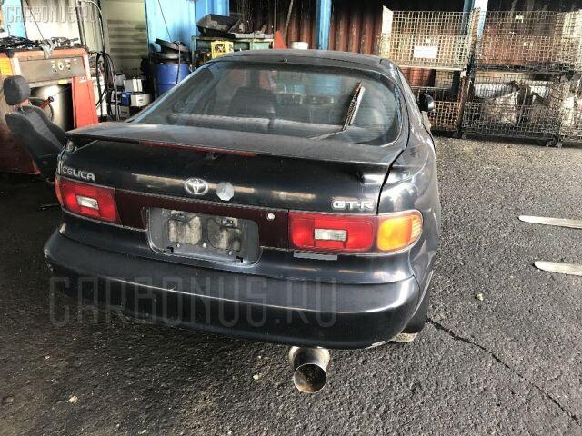 Крышка топливного бака на Toyota Town Ace Noah SR50G