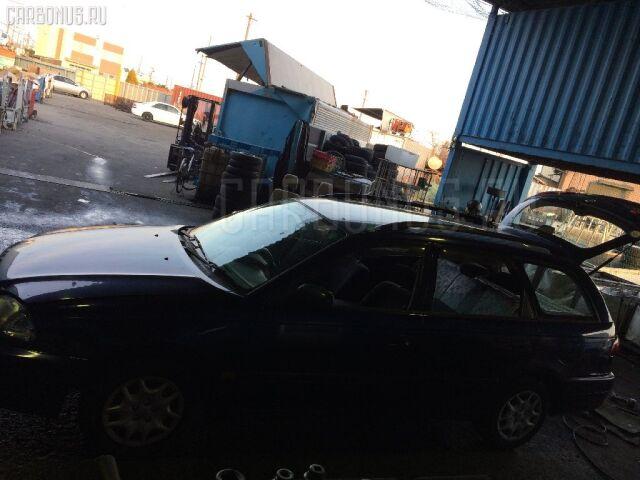 Крышка топливного бака на Toyota Corolla Spacio ZZE124N