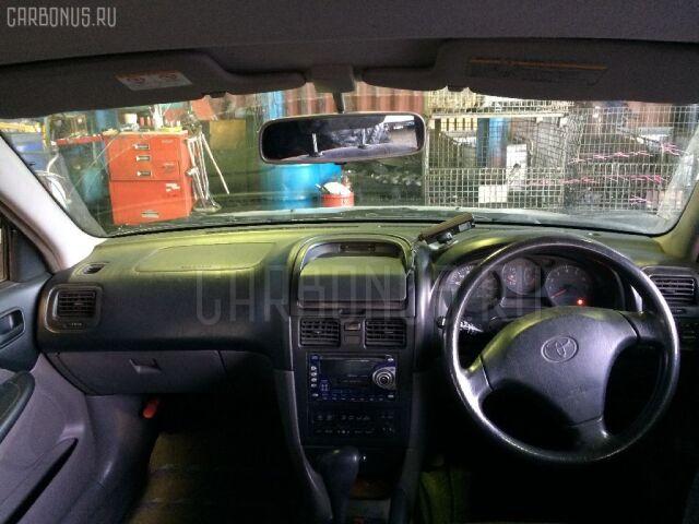 Крышка топливного бака на Toyota Progres JCG15