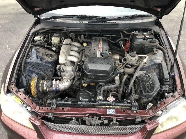 Тормозные колодки на Toyota Progres JCG10, JCG11, JCG15