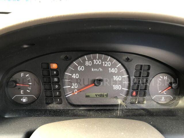 Переключатель поворотов на Nissan Sunny FB15