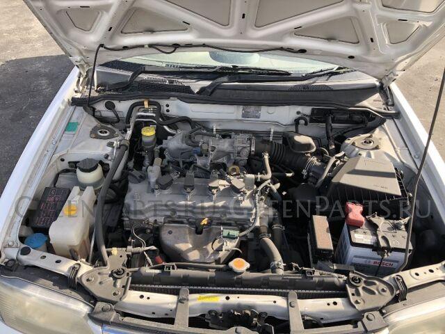 AIR BAG на Nissan Sunny FB15
