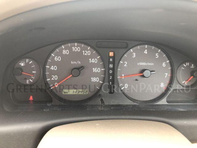 Регулятор скорости мотора отопителя на Nissan Sunny FB15, FNB15, QB15, SB15