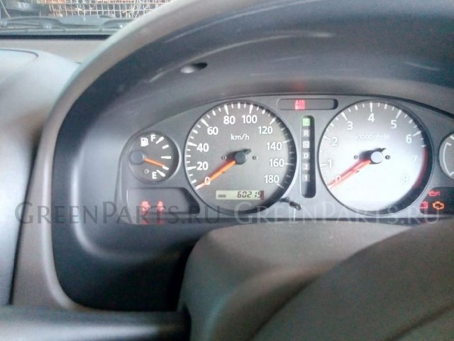 Катушка зажигания на Nissan Sunny FB15 QG15DE