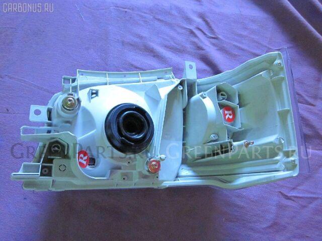 Фара на Toyota Hiace KDH200 26-117