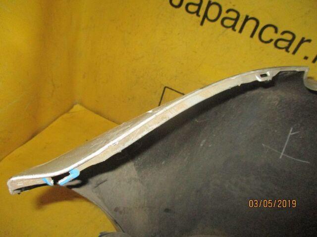 Бампер на Toyota Ist NCP60