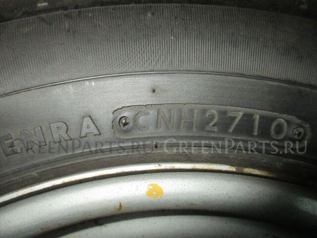 шины BRIDGESTONE BLIZZAK W965 145/0R12LT6P зимние