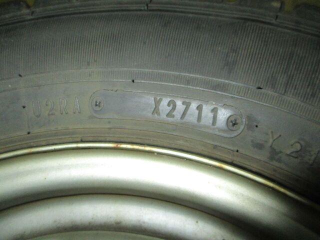 шины DUNLOP DSV-01 145/0R12LT6P