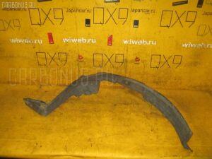 Подкрылок на Honda Stepwgn RG3 K24A