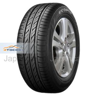 Летнии шины Bridgestone Ecopia ep150 175/65 14 дюймов новые в Хабаровске