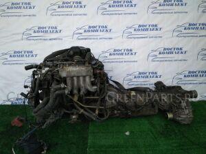 Двигатель на Toyota Regius RCH47 3RZ №2678366