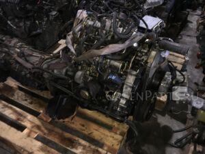 Двигатель на Nissan Terrano PR50 TD27 083402A