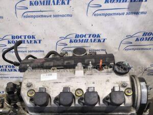Двигатель на Honda Civic EU1 D15B