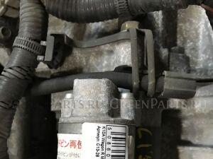 Стартер на Suzuki Wagon R MA64S K10A