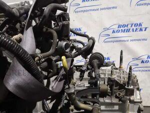 Кпп автоматическая на Honda Odyssey RB2 K24A MFLA